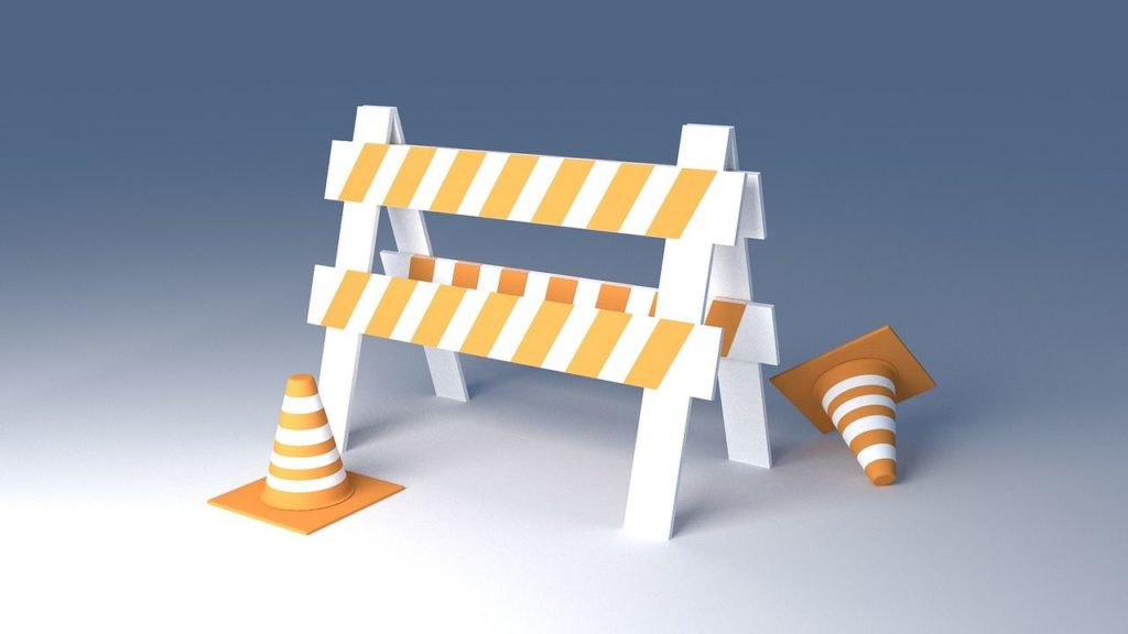 Danny Dourado is Under Construction!